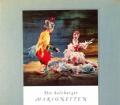 Die Salzburger Marionetten. Von Gottfried Kraus (1966)