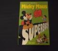 Mickey Maus Buch