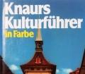 Knaurs Kulturführer in Farbe Schweiz. Von Niklaus Flüeler (1982)