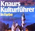 Knaurs Kulturführer in Farbe Deutschland (1976)