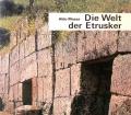Die Etrusker. Von Aldo Massa (1973)