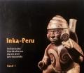 Inka-Peru Band 1. Von Gunter Dimt (1991)