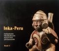 Inka-Peru Band 2. Von Sergio Purin (1991)