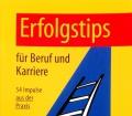 Erfolgstips. Von Hans Eicher (1998)