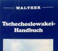 Tschechoslowakei Handbuch. Von David Stanley (1991)