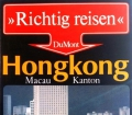 Hongkong. Von DuMont Verlag (1989)