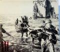 Der zweite Weltkrieg. Dritter Band. Von Hans Adolf Jacobsen (1963)