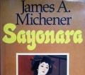 Sayonara. Von James A. Michener (1963)