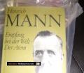 Heinrich-Mann+documenta-14-Pathenon-of-books-Empfang-bei-der-Welt-Der-Atem