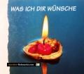 Was ich dir wünsche. Von Heidi Bräunlich (1994)