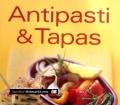 Antipasti und Tapas. Von Friedrich Karl Sandmann (2007)