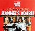 Jeannees Adabei 1998-1999. Von Michael Jeannee