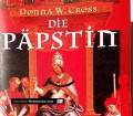 Die Päpstin. Von Donna W.Cross (2009)