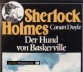Sherlock Holmes. Der Hund von Baskerville. Von Conan Doyle (1991)