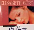 Ihr Name war Ginette. Von Elisabeth Gürt (1998)