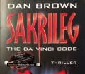 Sakrileg. Von Dan Brown (2006)