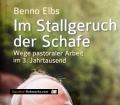 Im Stallgeruch der Schafe. Von Benno Elbs (2014)