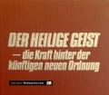 Der heilige Geist. Von Wachtturm Bibel und Traktat Gesellschaft Wien (1976)