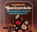 Gewürzsträuße. Von Anneliese Ott (1984)