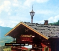 Alpenhäuser und ihre Einrichtung. Von Franz Colleselli (1966)