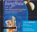 Das Wesen der Jungfrau. Von Gerrit Schmidt-Foß.