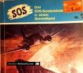 SOS. Drei SOS-Sonderbände in einem Sammelband