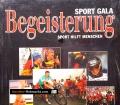 Sport Gala. Begeisterung. Sport Hilft Menschen. Von Götz Fehr (1977).
