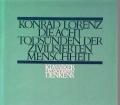 Die acht Todsünden der zivilisierten Menschheit. Von Konrad Lorenz (1973)