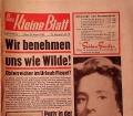 Das Kleine Blatt 14. August 1965.