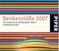 Denkanstöße 2007. Von Lilo Göttermann (2006)