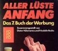 Aller Lüste Anfang. Von Dieter Hülsmanns (1973)