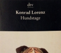Hundstage. Von Konrad Lorenz (1983)