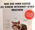 Wie Sie Ihre Katze zu einem Internet-Star machen. Von Patricia Carlin (2014).