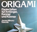 Origami. Von James Minoru Sakoda (1981)