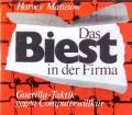 Das Biest in der Firma. Von Harvey Matusow (1969)