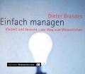 Einfach managen. Von Dieter Brandes (2002)