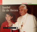 Symbol für die Herzen. Von Günther Hartl (2006)