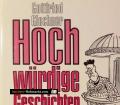 Hochwürdige Geschichten. Von Gottfried Glechner (1987)