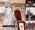 Habemus Papam Benedikt XVI. Von Eberhard von Gemmingen (2005)