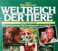 Weltreich der Tiere. Von Hans Wilhelm Smolik (1987)