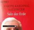 Salz der Erde. Von Joseph Kardinal Ratzinger (2005)