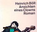 Ansichten eines Clowns. Von Heinrich Böll (1984)