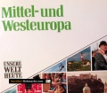 Mittel- und Westeuropa. Von James Hughes (1991)