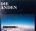 Die Anden. Von Tony Morrison (1975)