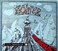 Ski-Zirkus in St. Knanton am Knallberg. Von Wolfgang Zöhrer (2001)