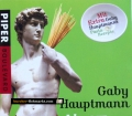 Nicht schon wieder al dente. Von Gaby Hauptmann (2007)